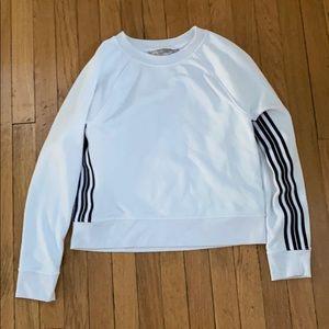 Athleta size XS sweatshirt so cute EUC